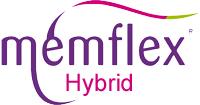 Memflex hybrid logo